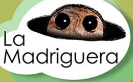 Imagen de La madriguera en Aragón TV