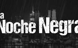Imagen de LA NOCHE NEGRA