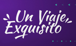Imagen de UN VIAJE EXQUISITO en Aragón TV
