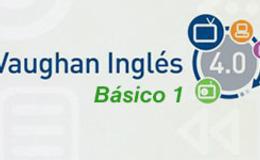 Imagen de Vaughan básico I en Aragón TV