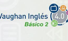 Imagen de Vaughan básico II en Aragón TV
