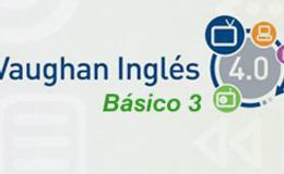Imagen de Vaughan básico III en Aragón TV
