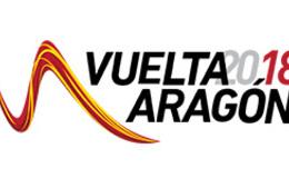 Imagen de VUELTA ARAGÓN 2018 en Aragón TV