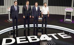 Imagen de 13J: El debate en Atresplayer