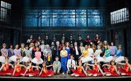 Imagen de Billy Elliot, El Musical en Atresplayer