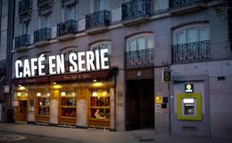 Imagen de Café en serie en Atresplayer