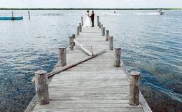 Imagen de Casados a primera vista en Atresplayer