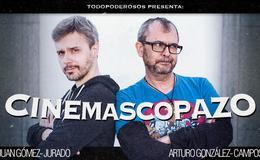 Imagen de Cinemascopazo en Atresplayer