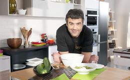 Imagen de Cocina con Bruno en Atresplayer
