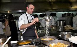 Imagen de Cocina conmigo en Atresplayer
