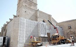 Imagen de Construyendo La Catedral del Mar en Atresplayer
