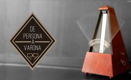 Imagen de De Persona a Varona