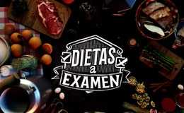 Imagen de Dietas a examen en Atresplayer