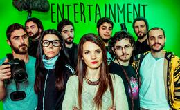 Imagen de Entertainment en Atresplayer