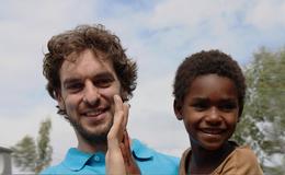 Imagen de Especial UNICEF en Atresplayer