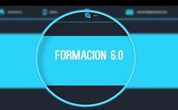 Imagen de Formación 6.0 en Atresplayer