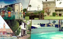 Imagen de Hoteles con encanto en Atresplayer