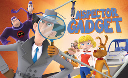 Imagen de Inspector Gadget en Atresplayer