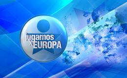 Imagen de Jugamos por Europa en Atresplayer