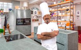 Imagen de Karlos Arguiñano en tu cocina en Atresplayer