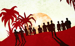 Imagen de La Isla en Atresplayer