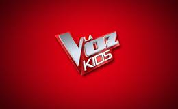 Imagen de La Voz Kids en Atresplayer