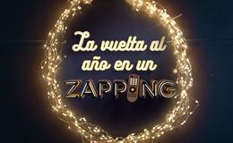 Imagen de La vuelta al año en un zapping en Atresplayer