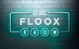 Imagen de Lo del Floox Show en Atresplayer