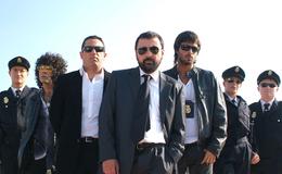 Imagen de Los Hombres de Paco en Atresplayer