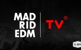 Imagen de Madrid EDM TV en Atresplayer