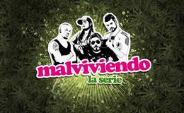 Imagen de Malviviendo, la serie en Atresplayer