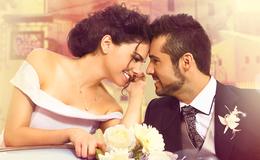 Imagen de Muchacha italiana viene a casarse