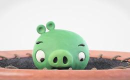 Imagen de Piggy tales en Atresplayer