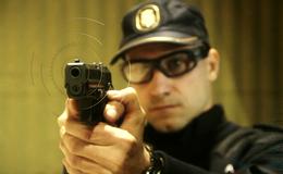 Imagen de Policías en acción en Atresplayer
