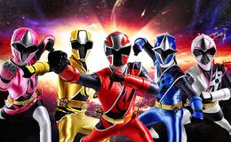Imagen de Power Rangers Ninja Steel en Atresplayer