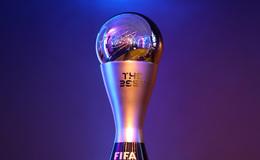 Imagen de Premio FIFA The Best en Atresplayer