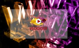 Imagen de Premios Vlogger en Atresplayer