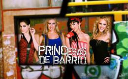 Imagen de Princesas de Barrio en Atresplayer