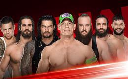 Imagen de Raw en Atresplayer