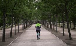 Imagen de Running: La gran obsesión en Atresplayer