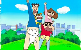 Imagen de Shin Chan en Atresplayer