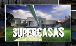 Imagen de Supercasas en Atresplayer