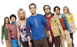 Imagen de The Big Bang Theory en Atresplayer