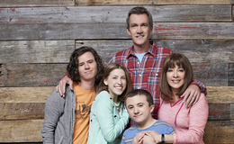 Imagen de The Middle en Atresplayer