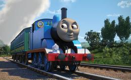 Imagen de Thomas y sus amigos en Atresplayer