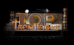 Imagen de Top Trending Tele en Atresplayer