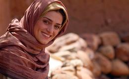 Imagen de Un burka por amor en Atresplayer