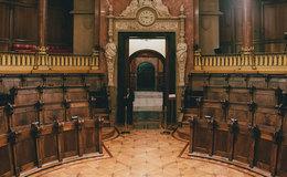 Imagen de Plenari