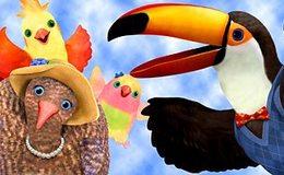 Imagen de 3rd and Bird