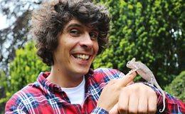 Imagen de Andy's Baby Animals en CBeebies